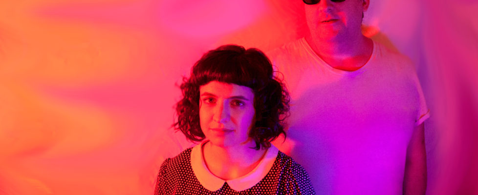 """Jeanines announce West Coast tour& share new video for """"Winter in the Dark"""""""