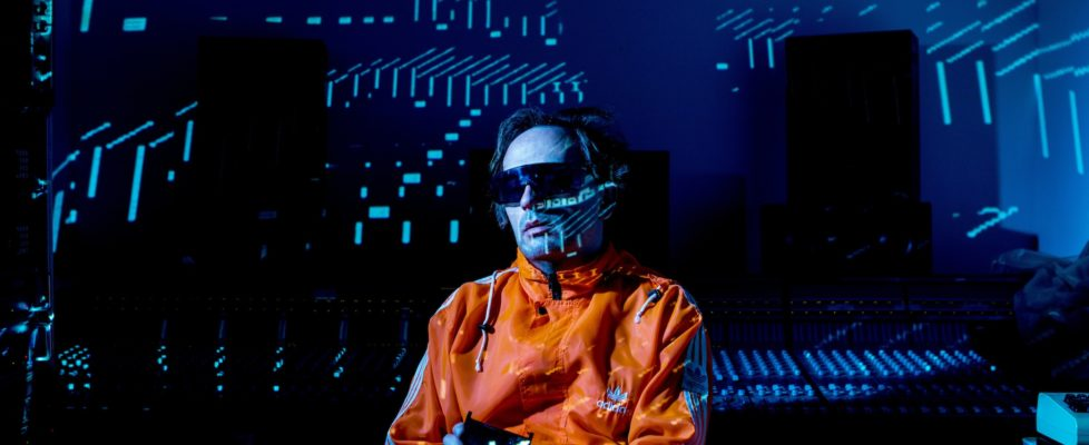 "Squarepusher shares new single, ""Nervelevers""; Be Up A Hello is out January 31st via WARP Records"