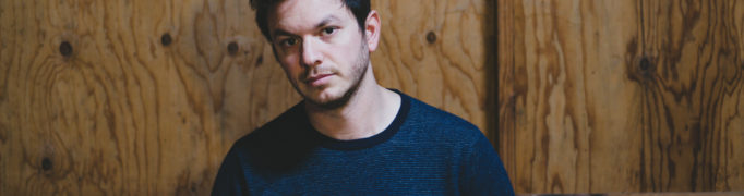 """Mark Allen-Piccolo shares new single """"Soledad"""" via The Alternative;announces new LP,Word of The Day,due 5/1 on BotCave Records"""