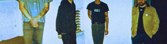 Oakland's TONER announces sophomore LP 'Silk Road,' shares first single via CVLT Nation