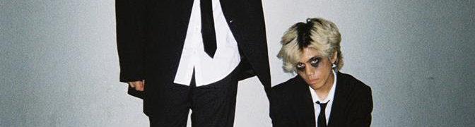 "SoCal shoegaze band Dream, Ivory shares new single ""Acid"" & announces LA show at Teragram Ballroom"