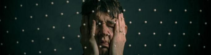 "Listen to Devon Williams' new single ""A Tear In The Fabric"" via Treble; new LP is due 5/1 on Slumberland"