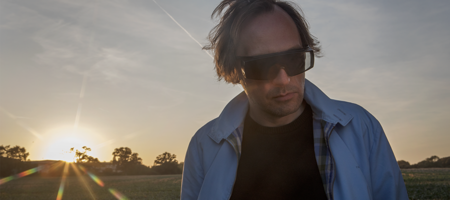 Squarepusher announces Lamental EP, full Roundhouse line-up and new international live dates