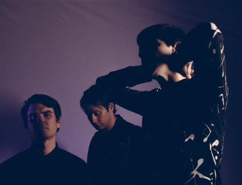 "Houses of Heaven shares ""Dissolve The Floor"" video via CVLT Nation, debut LP out now on Felte"