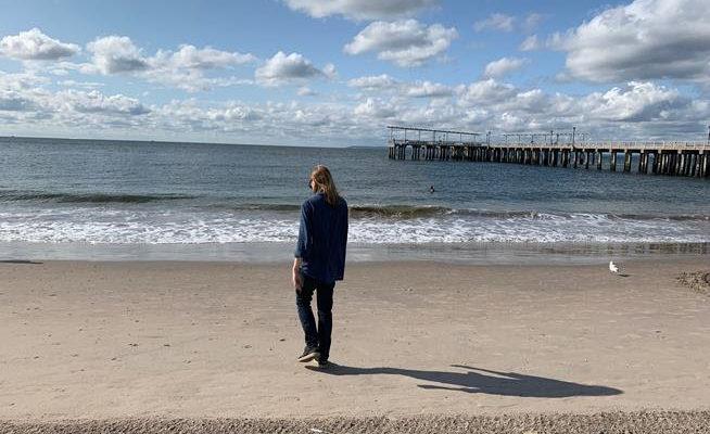 "Virginia Trance evokes classic Flying Nun sound on new single ""Sway"""