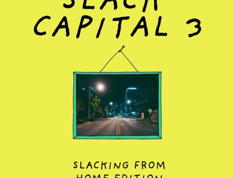 New Austin compilationSlack Capital 3benefiting Austin Justice Coalition is out today