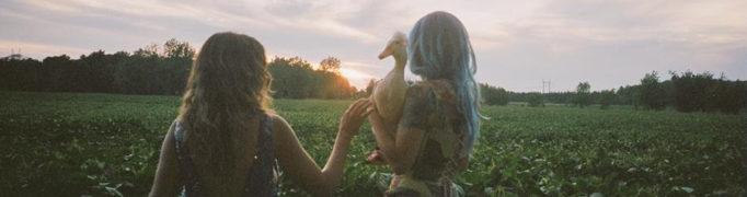"No Joy shares ""Dream Rats"" music video,Motherhoodis out Friday"
