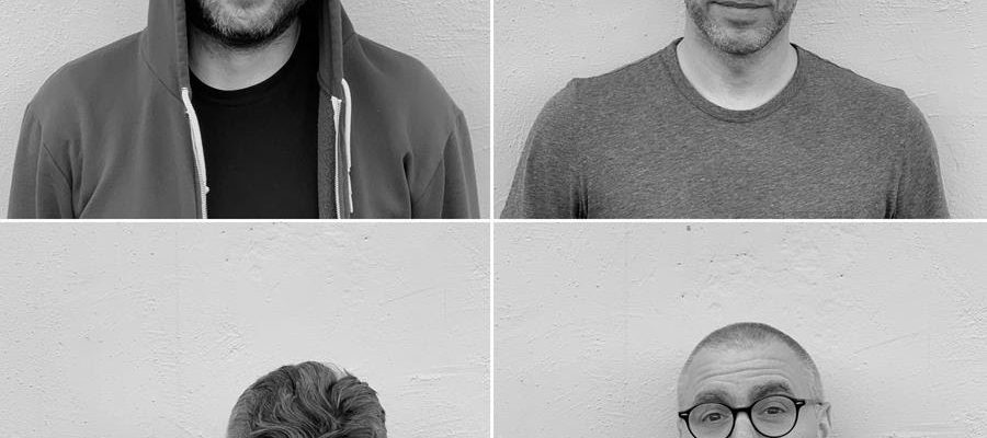 Stream the new LP from David Bazan-fronted project Lo Tom
