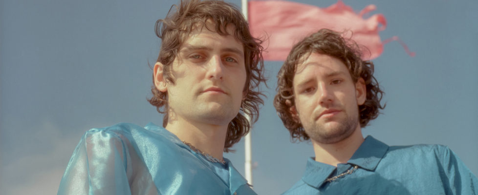 """Sports announces new two-part LP release and shares new single """"Baby Baby"""""""