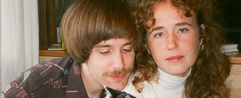 """Listen to Doohickey Cubicle's """"Sign Here"""" remix by Blue Hawaii; debut LP out this Friday"""