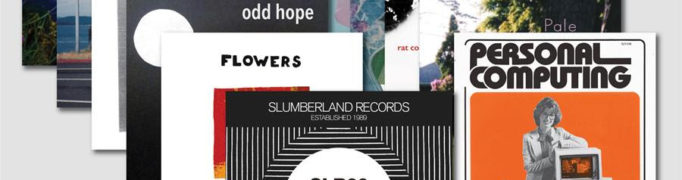 Flowers & Neutrals share new singles for Slumberland's 30th Anniversary Singles Club, the last in the series; stream both of the A-sides via The Vinyl District