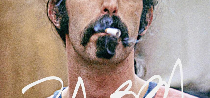 Watch the official trailer for ZAPPA, directed by Alex Winter