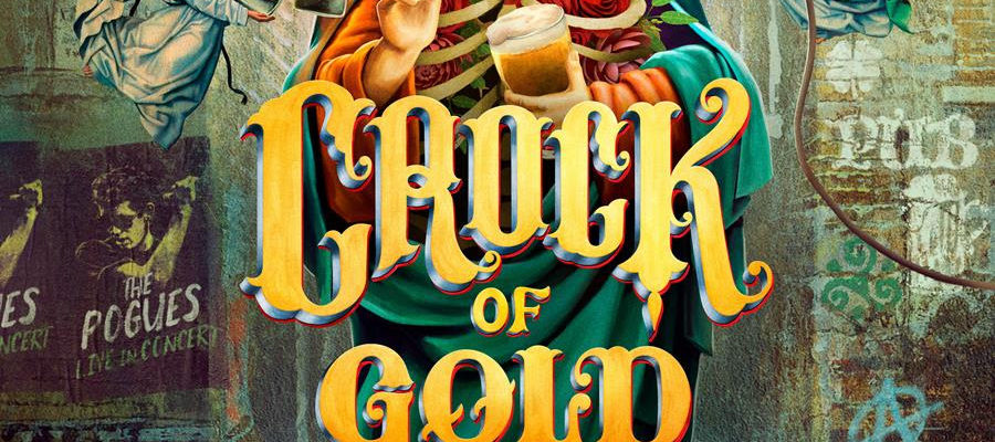 Watch the official trailer for CROCK OF GOLD: A FEW ROUNDS WITH SHANE MACGOWAN