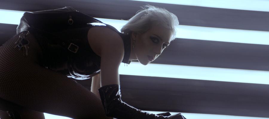 "Rare DM shares new single/video ""Send N***s"" via PAPER Mag"