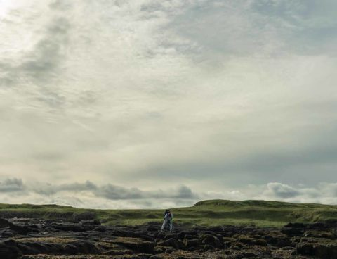 Arthur King's new albumChanging Landscapes (Isle of Eigg)is out everywhere today;Immersive audiovisual gallery exhibition will be showing in LA from April 30 – May 28