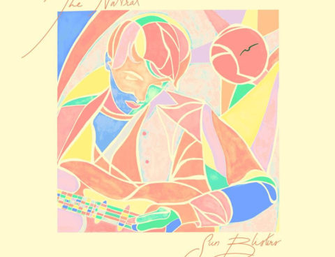 """TheNatvralshares new single, """"Sun Blisters"""" ahead of debut LP on Kanine"""