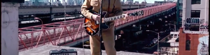 The Natvral's debut LP is out tomorrow; watch Kip perform a new song live on a Brooklyn rooftop