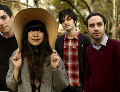 Slumberland announces repress of The Pains of Being Pure at Heart's classic S/T debut LP