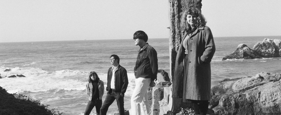 """Watch The Umbrellas' """"Pictures"""" video & read the band's top 10 influences for their upcoming Slumberland LP via Brooklyn Vegan"""
