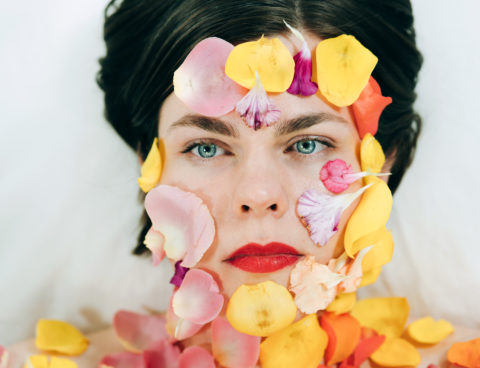 "COTSANNOUNCES DEBUT ALBUMDISTURBING BODY& SHARES ""FLOWERS"" VIDEO"