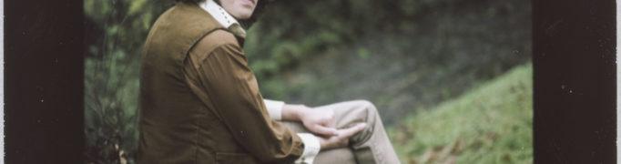 Stream Spencer Cullum's debut LP early via Week In Pop