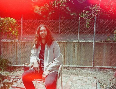 """Nate Mercereau Announces New Solo AlbumSUNDAYS& Shares Two Tracks""""Start With You"""" & """"Shared Reality"""""""