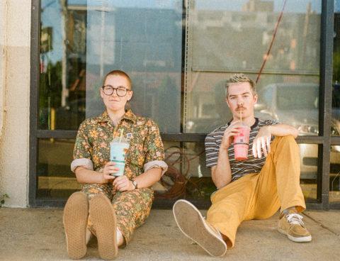 "Listen to Foamboy's ""Peach Smoothie"" on KCRW's Today's Top Tune"