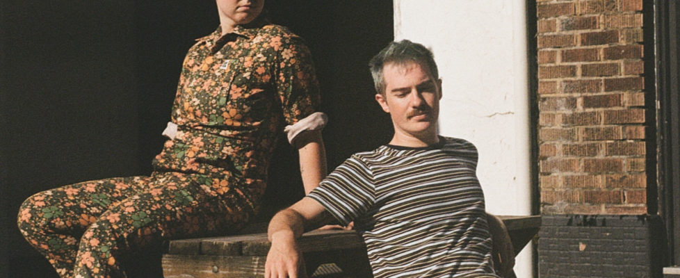 """Watch Foamboy's """"Logout"""" music video via Audiofemme; debut LP out on October 1st"""