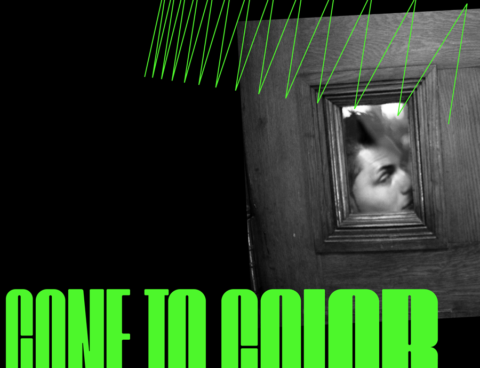 """Gone To Color Shares """"Illusions"""" feat. guest vocalist Ade Blackburn of Clinic"""