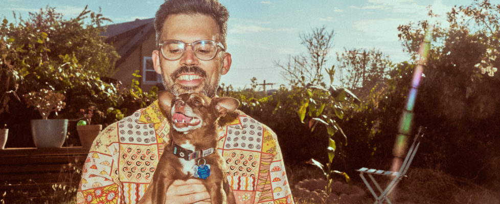 """Naytronix announces new album,'Other Possibilities'& shares first video, """"Somebody"""""""