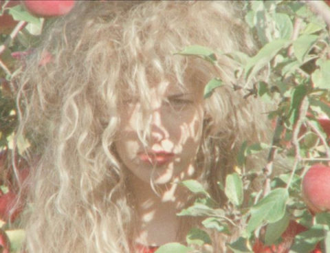 """Taraka (ex-Prince Rama) Shares New Single/Video """"Welcome To Paradise Lost,"""" The Title Track To Her Debut Solo LP, Out Tomorrow"""